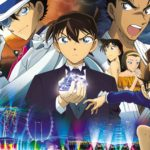 Detective Conan: Fist of Blue Sapphire Film Sold Tickets Worth 422 Million Yen On Opening Day