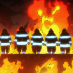 'Fire Force' Anime Shares New English Trailer