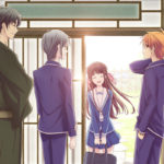 New Fruits Basket Anime Will Be Streaming On Crunchyroll