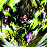 Dragon Ball Super: Broly Manga Released Its Full Cover Art