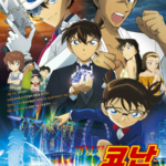 24th Detective Conan Movie Has Been Announced For 2020
