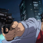 Discotek Media Licenses the Entire City Hunter Anime Franchise