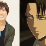 'Hiroshi Kamiya - Levi' Is Chosen #1 Anime Voice Actor in Charapedia's Poll By Fans