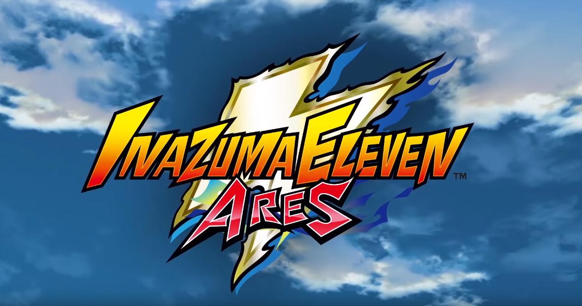 Inazuma Eleven Ares