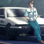 Comixology And Kodansha Comics Released All Volumes Of Initial D Manga In English