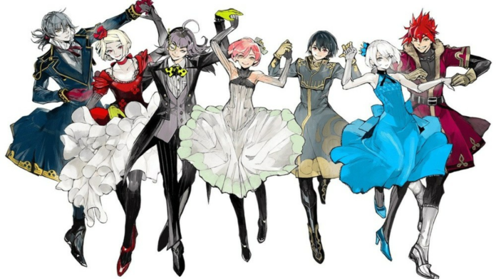 Tokyo Ghoul's Creator Launches new Game