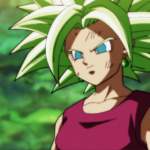 Dragon Ball Super Fan Artist Imagines Kefla As Super Saiyan Blue