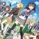 Final 2 Delayed Episodes Of Märchen Mädchen Anime's Premiere on April 25
