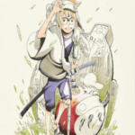 Samurai 8 Manga's Preview Chapter Announced to be Published on Shonen Jump