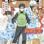 'Boruto Anime will Adapt to Konoha Shinden Novel' in The New Arc