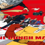 Tubi TV Announced to Stream One-Punch Man Season 2, and 3 Naruto Movies in Canada