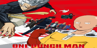 Tubi TV Announced to Stream One-Punch Man Season 2