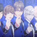 Uta no Prince Sama Maji Love Kingdom Anime Film Released Its Trailer