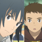Ni no Kuni Anime Film Releases Its 1st Teaser Trailer
