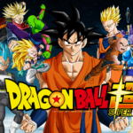 Dragon Ball Super Fan Artist Imagines Goku as God of Destruction And Vegeta as Grand Priest