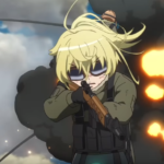 Saga of Tanya the Evil Anime Film Sold Tickets Worth 400 Million Yen On Japan