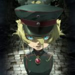 Saga of Tanya the Evil Anime Film Screens In U.S. On May 16th