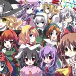 Japanese Developer ZUN Announced A New Game For Touhou Project