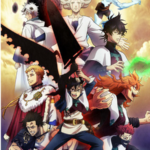 Black Clover Anime's New Arc Visual Revealed 'Humans vs Elves'