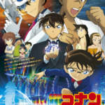Detective Conan: Fist of Blue Sapphire Movie Earned US$75.35 million