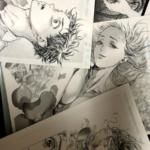 Tomo Takeuchi's Welcome to the Ballroom Manga Returns From break