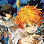 The Promised Neverland Manga Announced for 1-Week Break