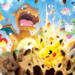 Pokémon Rumble Rush Game Launched for Android