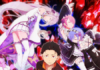 Crunchyroll Added Re:Zero Anime's