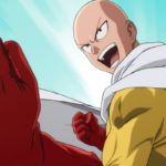 One-Punch Man Releases Season 2 DVD, Blue-ray Details Back on Twitter