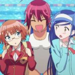 We Never Learn Manga Inspires A Video Anime Bundled With Manga's 14th Volume