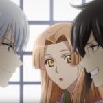 Kochoki: Wakaki Nobunaga Anime Releases 2nd Trailer