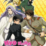 Crunchyroll Adds Kyo Kara Maoh! Season 1-2 To Its Anime List