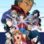 Crunchyroll Adds Blue Seed And More Animes To Its Streaming Line