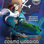 Crunchyroll Adds Eat-Man '98, Cosmo Warrior Zero and more Animes To Its Streaming Line