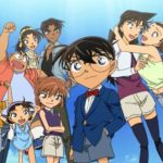 Un Unemployed Man Got Arrested For Shoplifting 80 Volumes Of Detective Conan Manga