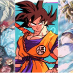 Bandai Namco Entertainment Shares Dragon Ball FighterZ Game's Celebration Video For Goku Day