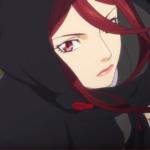 Harmony Manga Will Finish In June