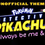 Jason Paige Released an Unofficial Detective Pikachu Theme Song