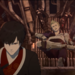Human Lost Anime Film's New Video Highlights More Details
