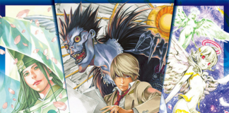 New 'Death Note' 1-Shot Manga Has Been Announced