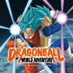 Dragon Ball World Adventure Has Been Announced for 2019