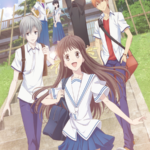 Fruits Basket Anime's Episode 9 and 10 Delayed Due to the French Open
