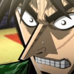 New Live-Action Film From The Gambling Apocalypse Kaiji Manga  In January 2020
