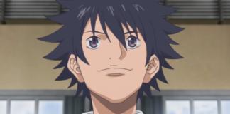 Ahiru no Sora Anime