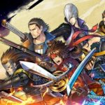 Sengoku Basara: Battle Party Game Is Announced For Smartphones