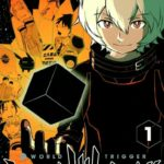 World Trigger Manga Goes On A 1 Month-Break
