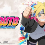 Boruto Manga Transfers From Weekly Shonen Jump to V Jump Magazine