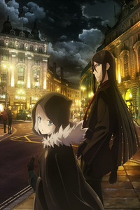 Lord El-Melloi II's Case Files Third Preview Video Released