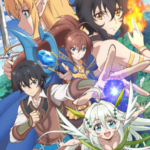 Isekai Cheat Magician Anime Release Date on July 10
