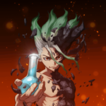 Funimation Has Added Dr. Stone Anime's Dub Version to its Summer Lineup